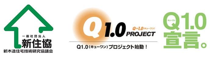 Q1.0プロジェクト